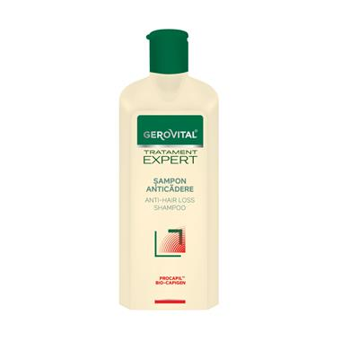 ANTI-HAIR LOSS SHAMPOO 250 ml.