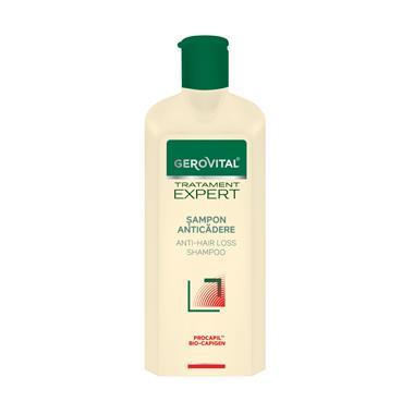 ANTI-HAIR LOSS SHAMPOO 250 ml.