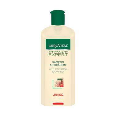 ANTI-HAIR LOSS SHAMPOO 400 ml.