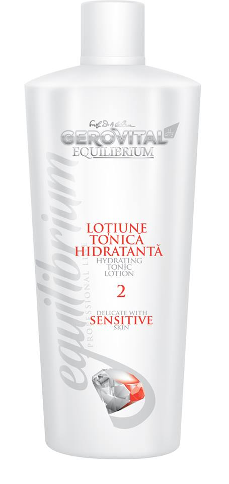 HYDRATING TONIC LOTION