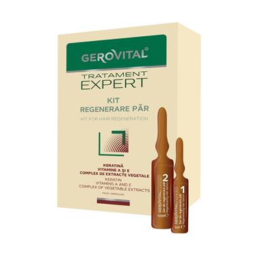 KIT FOR HAIR REGENERATION