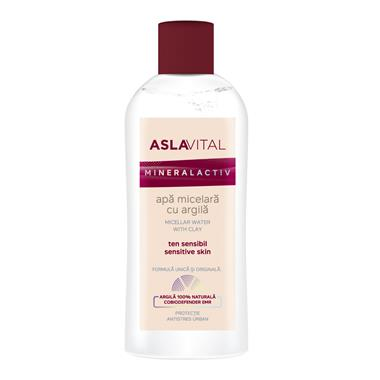 MICELLAR WATER WITH CLAY