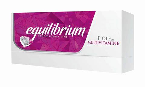 MULTIVITAMIN VIALS