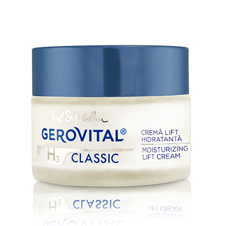 MOISTURIZING LIFT DAY CREAM