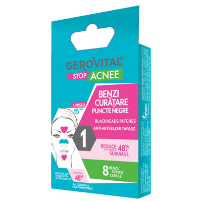 NEW! BLACKHEADS PATCHES