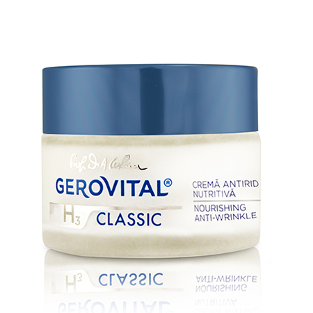 NOURISHING ANTI-WRINKLE CREAM