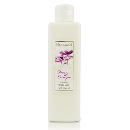 PERFUMED BODY MILK - FIORI DI CAMPO