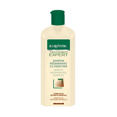 REGENERATING SHAMPOO 250 ml.