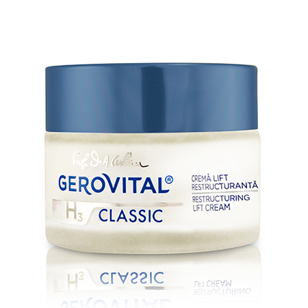 RESTRUCTURING LIFT NIGHT CREAM