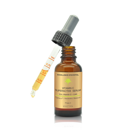 VITAMIN C SUPERACTIVE SERUM – Phase 3