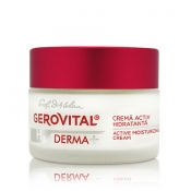 24H ACTIVE MOISTURIZING CREAM