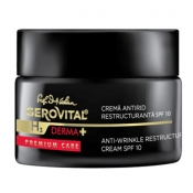 ANTI-WRINKLE RESTRUCTURING CREAM SPF10