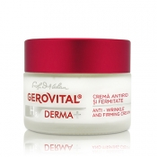 ANTI-WRINKLE AND FIRMING CREAM
