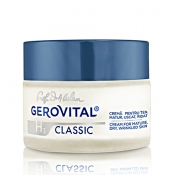 CREAM FOR MATURE, DRY, WRINKLED SKIN
