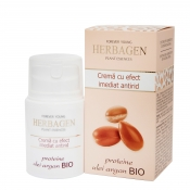 IMMEDIATE TIGHTENING CREAM WITH ARGANIA OIL & PROTEINS