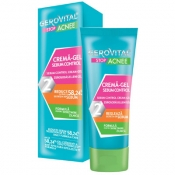 SEBUM CONTROL GEL-CREAM