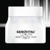 WRINKLE REDUCING CREAM SPF 15